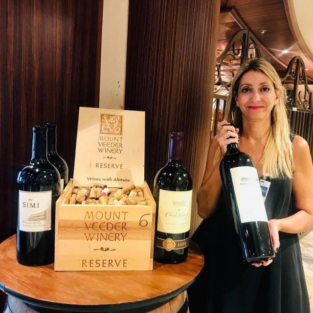 Nueva propuesta universitaria: aprende a hacer tus vinos con los mejores